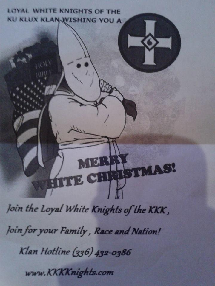 The Human Race: A Christmas Story | Your Friendly Neighborhood Black Man