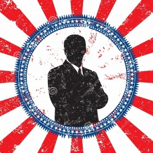 candidate-silhouette