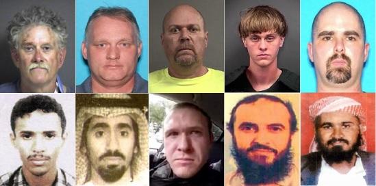 Terrorist Picture